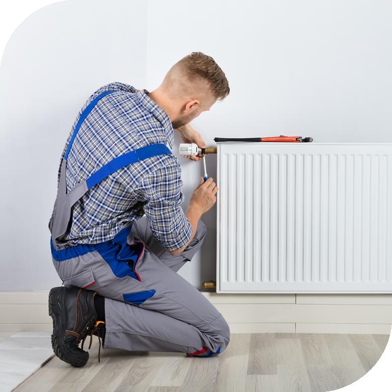 Installer un radiateur électrique à inertie économique