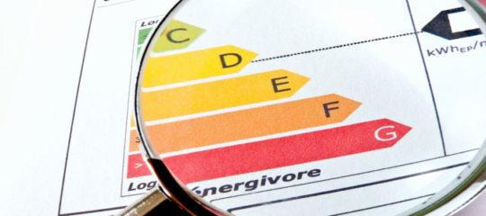 gérer la consommation énergétique
