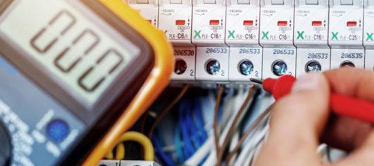 Rénovation électrique à Solliès-Pont