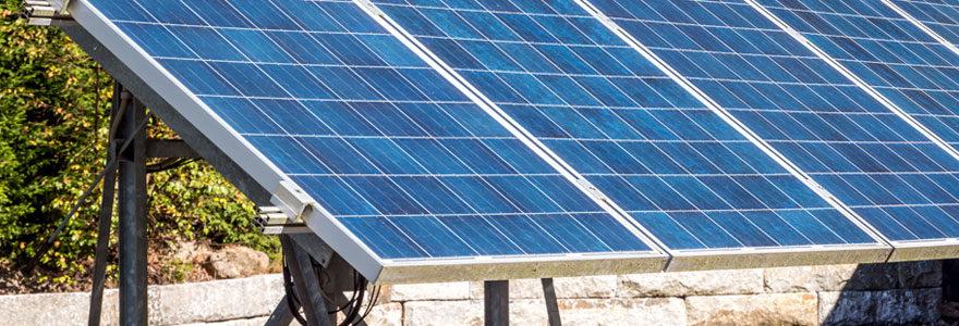 Installer un kit solaire photovoltaïque