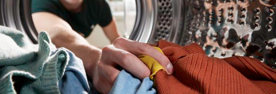 Comment identifier la panne d'un sèche-linge