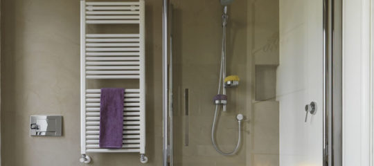 radiateur sèche-serviettes